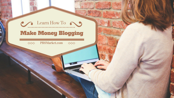 How to Make Money Blogging – No Matter the Topic